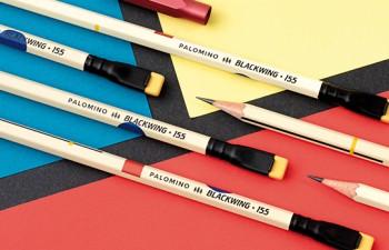 Nuevo Blackwing 155: belleza y funcionalidad en un lápiz