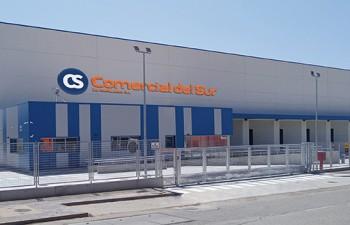 Comercial del Sur de Papelería amplía su plataforma logística de Guadalajara