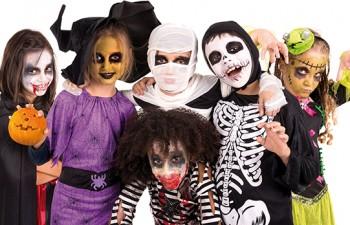 Se acerca la fiesta más terrorífica del año: Halloween