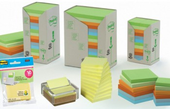 3M revoluciona las notas Post-it®