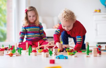 Educación: ¡A jugar y aprender!