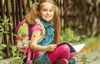 El saber pesa menos con una buena mochila escolar