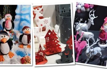 Christmasworld 2014, la gran cita del artículo navideño