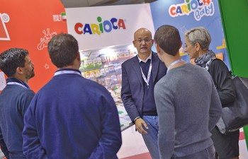 Big Buyer 2018 cumplió expectativas