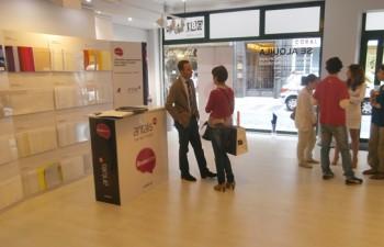 Antalis celebra su segundo Brainstore en Coruña