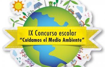 """IX Concurso Escolar """"Cuidamos el Medio ambiente"""" organizado por UHU® y Amei-Waece"""