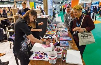 Creativeworld: el apasionante mundo del arte y las manualidades