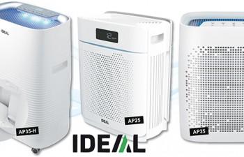 Purifica el aire de la empresa, la oficina o la escuela