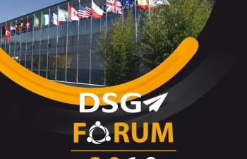 Punto de encuentro: DSG Forum 2019