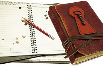 Mantener un diario