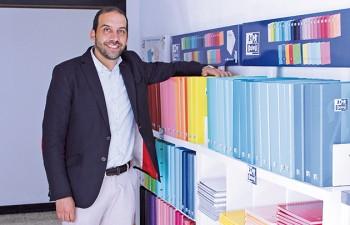 Josep Buixeda, nuevo director general de Hamelin