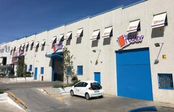 Folder inaugura sus nuevas instalaciones centrales en Madrid