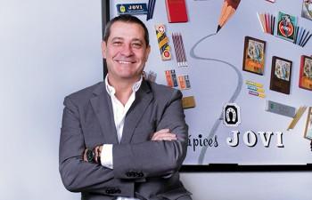 JOVI, nuevo distribuidor de Schneider en España