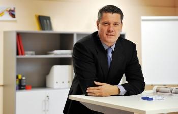 Marc Roca, CEO de Rocada Group, afronta un cambio estratégico instalándose en Alemania