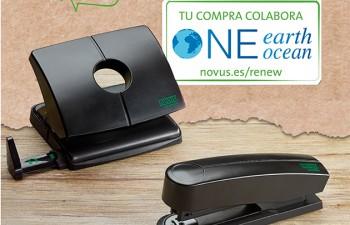 Nuevos proyectos de Novus Dahle