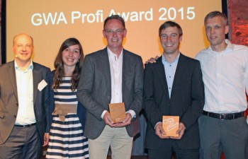 Paperworld gana el GWA Profi Award