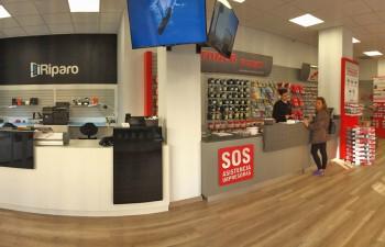 Prink inaugura una nueva tienda en Madrid