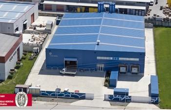 Rocada obtiene el certificado medioambiental ISO 14001:2015
