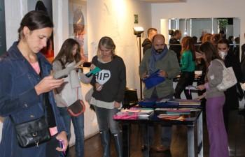 Antalis invita a profesionales del mundo del diseño gráfico y la impresión a hacer el más curioso de los viajes