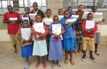 """Cyclus colabora con """"Aldeas Infantiles SOS"""" en Ruanda"""