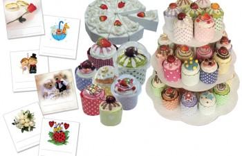 Arguval presenta sus cajas y envases decorativos