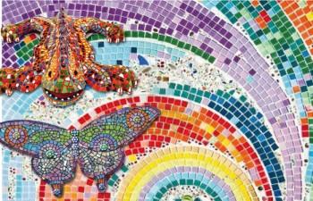 El mosaico: un excelente recurso educativo