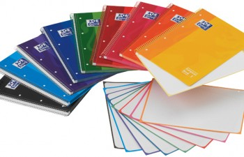 Oxford amplia la gama de colores de dos de sus productos estrella