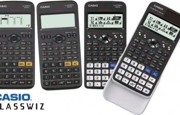 Nueva Calculadora ClassWiz by Casio