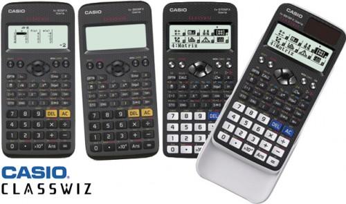 07b5de903487 ... imprescindible en el ámbito de la educación y por ello la marca Casio  ha lanzado la nueva calculadora ClassWiz