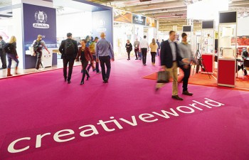 Creativeworld 2020: una feria imperdible