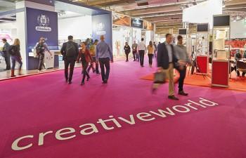 Creativeworld 2020, la innovación a través de la belleza