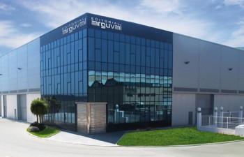 Gran acogida de las novedades de Arguval en la pasada feria Intergift