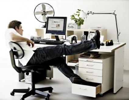 Ergonom a en el trabajo atenci n al mobiliario la for Ergonomia en el trabajo de oficina