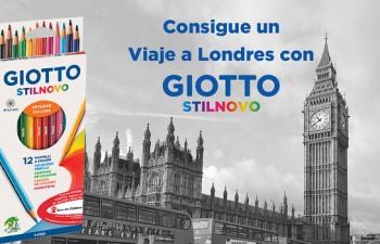 Viaja a Londres con Fila
