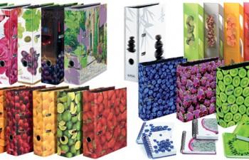 Herlitz, productos con diseño para la oficina, la escuela y el hogar