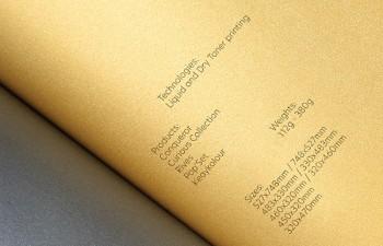Antalis amplía su oferta para impresión digital con la nueva gama digital de Arjowiggins Creative Papers