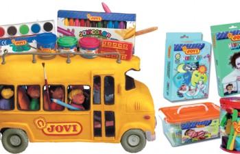 Jovi, la opción perfecta para regalar y decorar