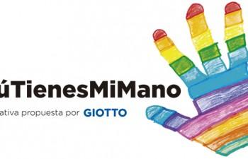 Giotto promueve una iniciativa de apoyo y agradecimiento