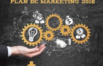 Plan de marketing 2018 de Grupo Distrisantiago