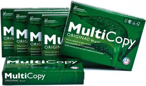 Envoltorio MultiCopy de Stora Enso | La Papelería Multicopy
