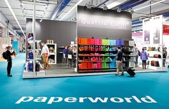 El futuro del sector de la papelería, los artículos de oficina y los útiles de escritura comienza en Paperworld 2017
