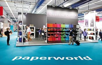Es el tiempo de paperworld