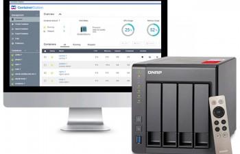 Tech Data Distribuye las soluciones multimedia de QNAP Systems