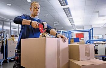tesa® Pack: soluciones de embalaje