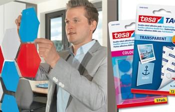 El mejor resultado con los nuevos productos de tesa®